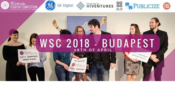 A Jól-lét Alapítvány a Women Startup Competition rendezvény partnereként támogatja a női vállalkozókat